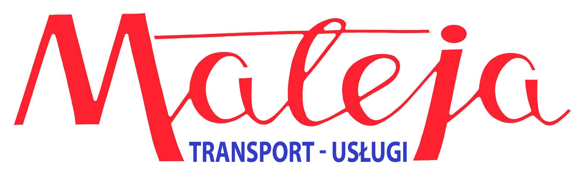 Mateja - Transport Usługi Hurtownia Online